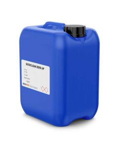 WATER-BASED CLEANER AND DEGREASER SOCOCLEAN ZERO AP - 20L CAN