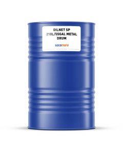 SOLVENT CLEANER DILNET SP 210L/55GAL METAL DRUM