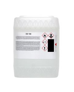 CLEANING SOLVENT DS-108/5 GAL JERRICAN