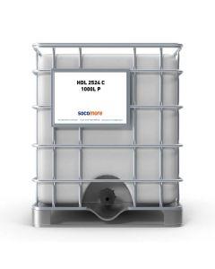 OXIDE CONVERSION PART 2 HDL 2524 C 1000L P
