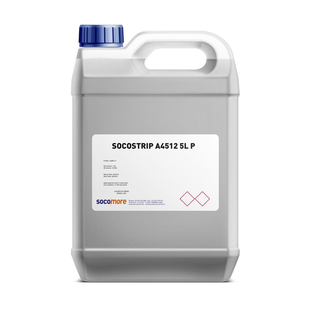 SOCOSTRIP A4512