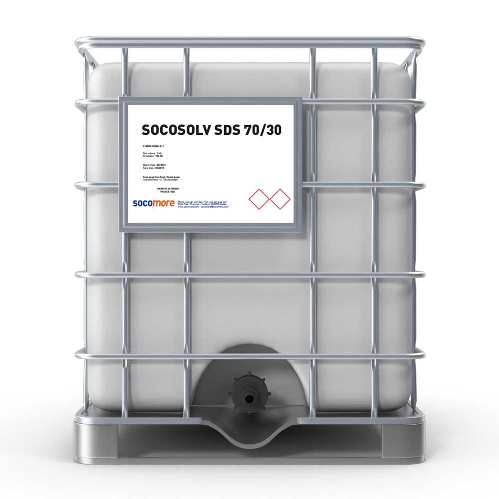 SOCOSOLV SDS 70/30
