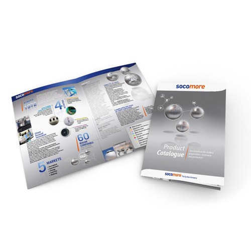 socomore general catalogue