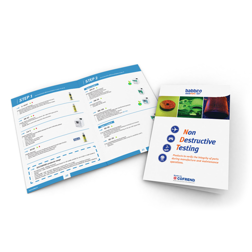aluminium surface treatment brochure
